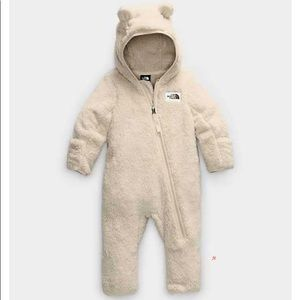 The North Face Bear Suit